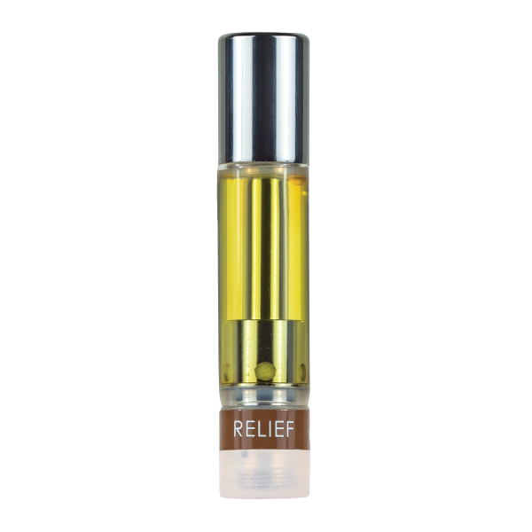 CalyFx Cartomizer – Relief