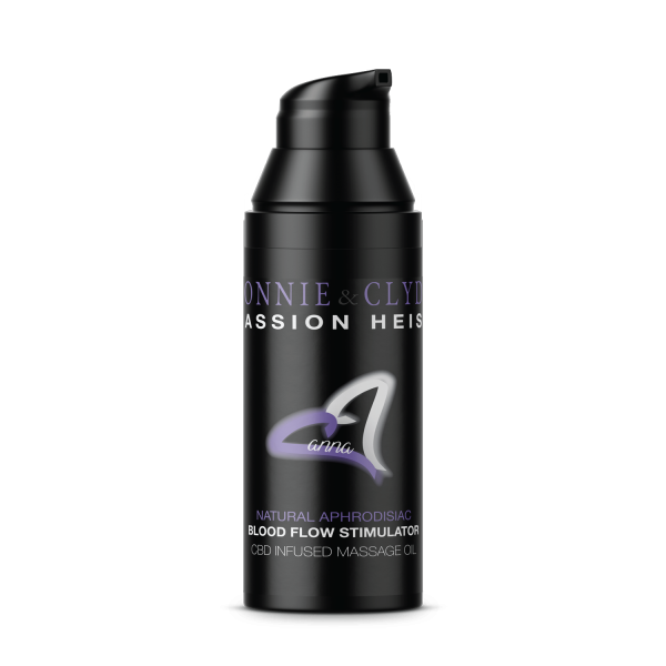 Canna Intimate – Bonnie & Clyde Passion Heist